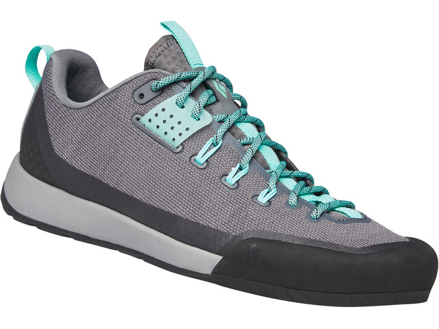 Black Diamond Technician Approach Shoes Women nickel-minted